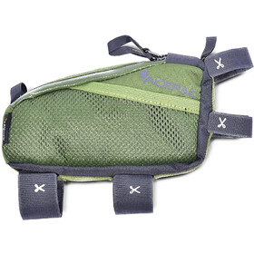 Acepac Fuel Frame Bag M, green